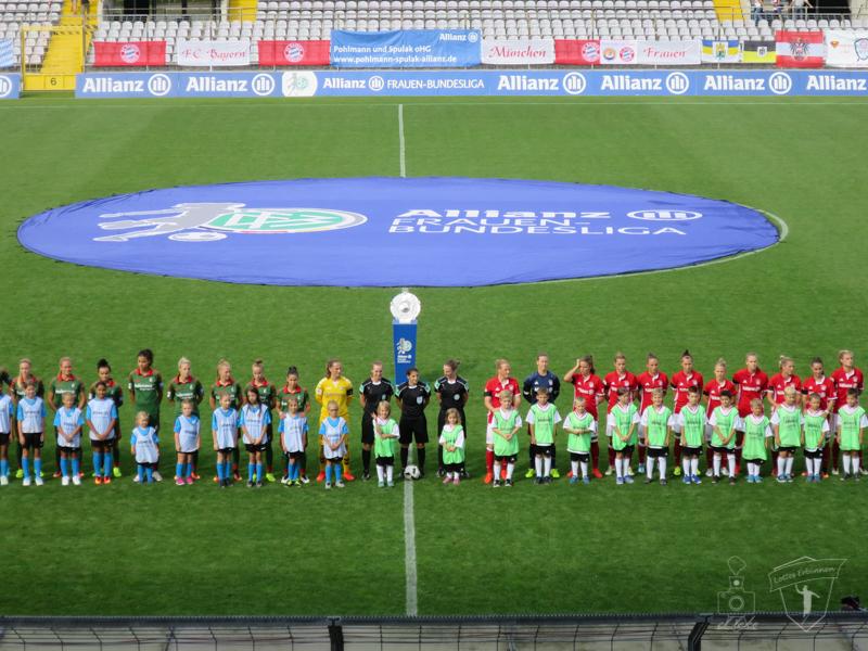 Allianz Frauen Bundesliga